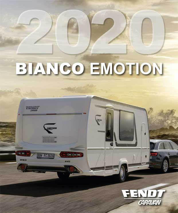 Fendt Bianco Emotion 2020